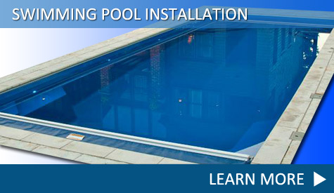 Elite Pools Jackson, MS | Swimming Pool Products and Services